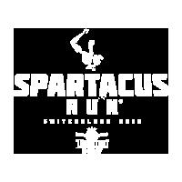 Logo Spartacus Run